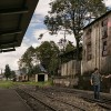 Estacion De La Sabana Shooting Prewedding Anamaria David 00